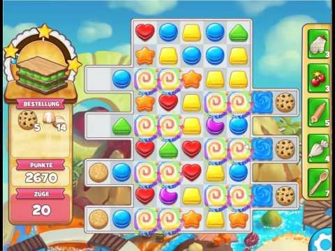 Sugar Paradise : Level 224
