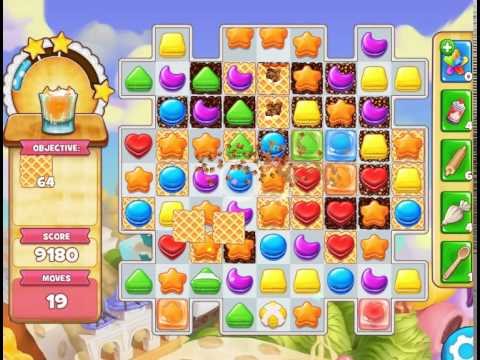 Yam Yum Paradise : Level 1039