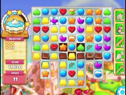 Candyshack : Level 2480