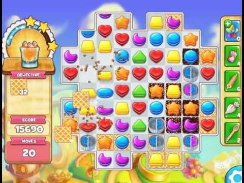 Rice Cake Kingdom : Level 1114