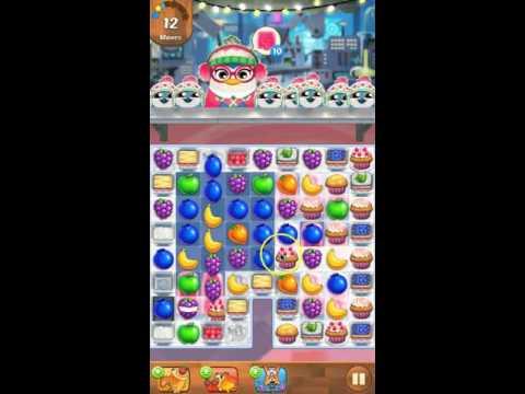 Fruitopolis : Level 249