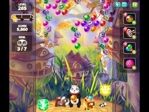 Fairy Forest : Level 285