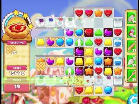 Candyshack : Level 2491