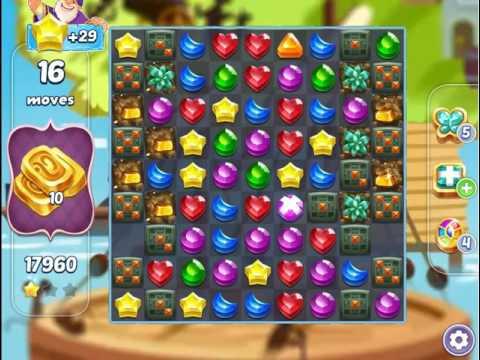 Castle-Mania : Level 681