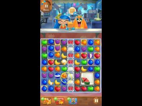 Fruitopolis : Level 258