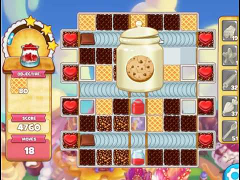 Chocolate à la Toad : Level 2393