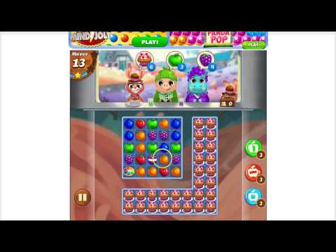 Papaya Plains : Level 39