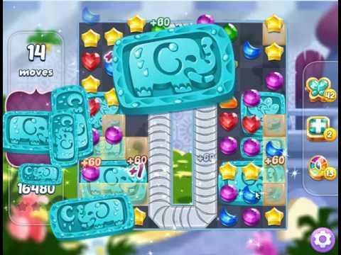 Genies & Gems : Level 1106