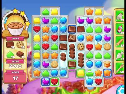 Fruity and the Feast : Level 2343
