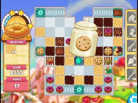 Candyshack : Level 2482