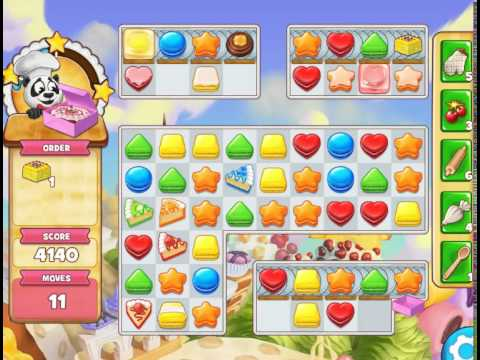 Yam Yum Paradise : Level 1041