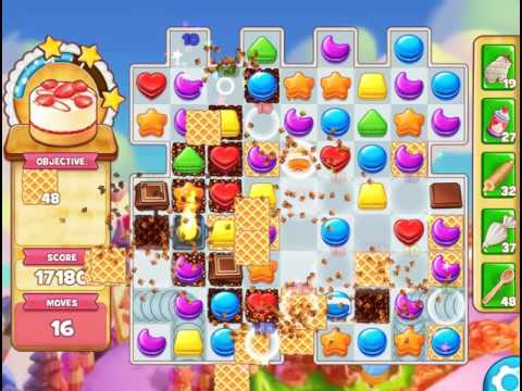Fruity and the Feast : Level 2341