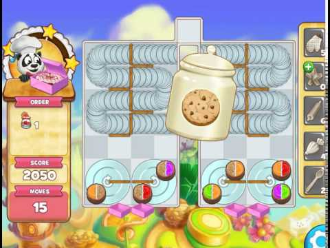 Rice Cake Kingdom : Level 1106