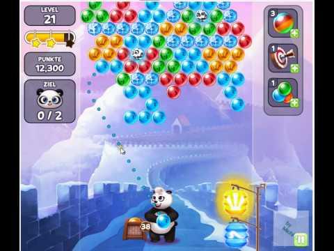 Frozen Wall : Level 21