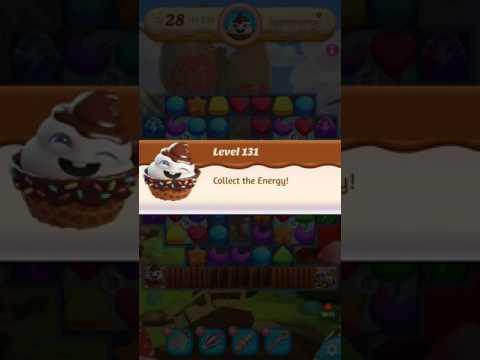 Chocolate Pondue Resort : Level 131