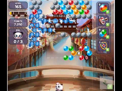 Old Town : Level 165