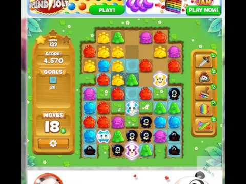 Rainbow Springs : Level 139