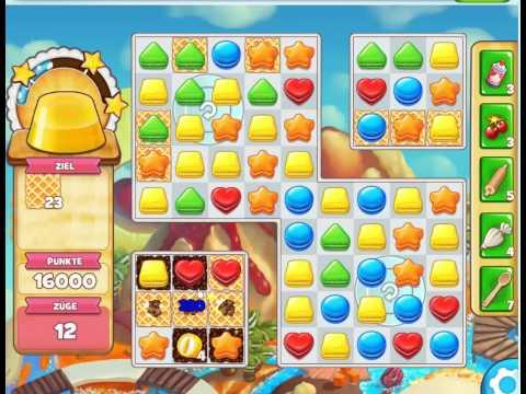 Sugar Paradise : Level 226