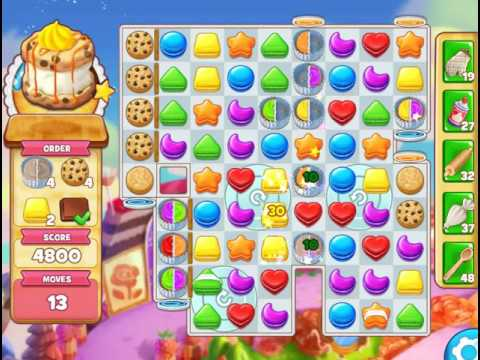 Fruity and the Feast : Level 2340