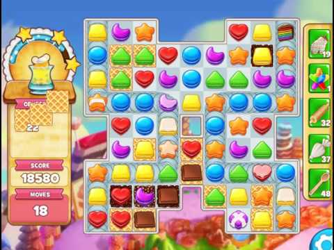 Fruity and the Feast : Level 2337