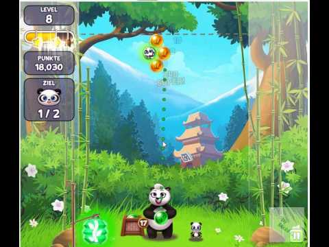 Bamboo Forest : Level 8