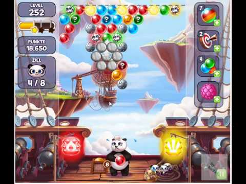 Air Ship : Level 252