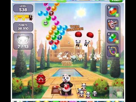 Harem Palace : Level 538