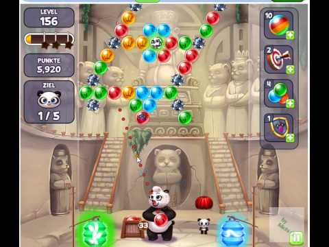 Panda Kings : Level 156