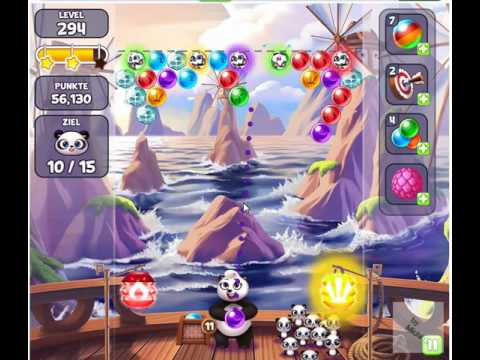 Windmill Port : Level 294