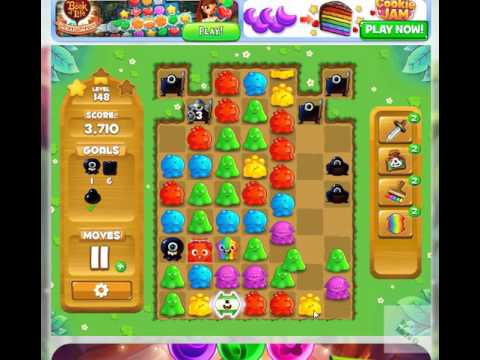 Rainbow Springs : Level 148