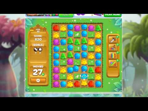 Color Mills : Level 61