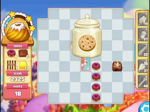 Fruity and the Feast : Level 2348