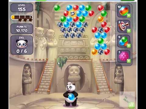 Panda Kings : Level 155