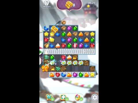 Going with the Flow : Level 122