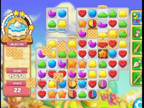 Rice Cake Kingdom : Level 1104