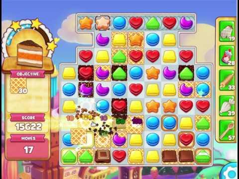 Chocholm, Sweeten : Level 2504