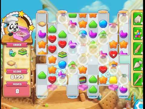 Sandy Candy Shores : Level 498