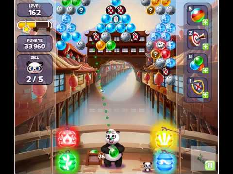 Old Town : Level 162