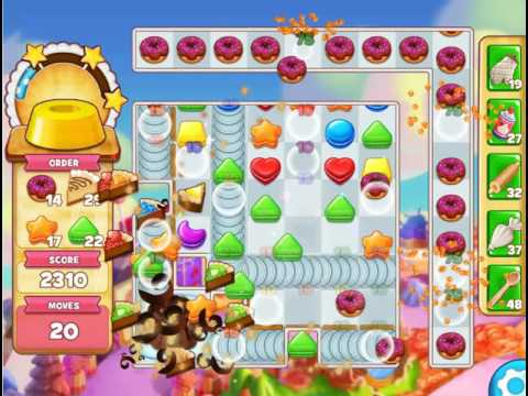 Fruity and the Feast : Level 2338
