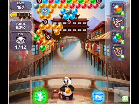 Old Town : Level 167
