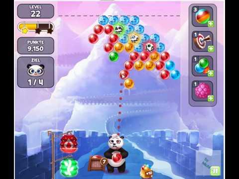 Frozen Wall : Level 22