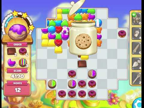 Rice Cake Kingdom : Level 1103
