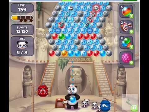 Panda Kings : Level 159