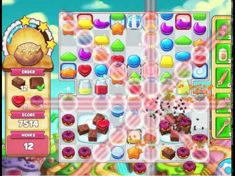 Jelly Rodgers Island : Level 952