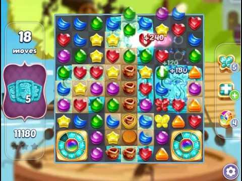 Castle-Mania : Level 691