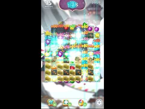 Going with the Flow : Level 128