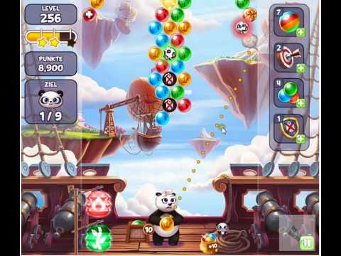Air Ship : Level 256
