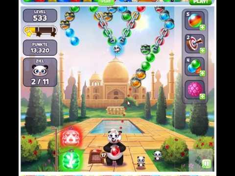 Harem Palace : Level 533
