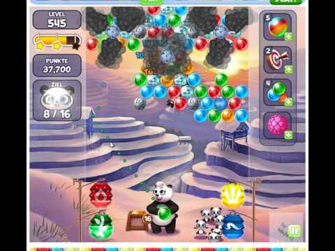 Snowy Fields : Level 545