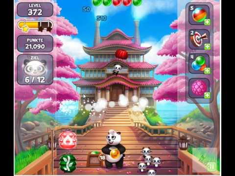 Spirit Onsen : Level 372
